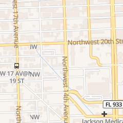 Directions for South Florida Federal Credit Union in Miami, FL 1902 Nw 14th Ave