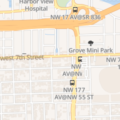 Directions for LA Taverna Ruby in Miami, FL 1750 Nw 7th St
