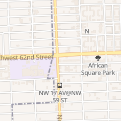 Directions for Family Meat Market in Miami, FL 6101 Nw 17th Ave