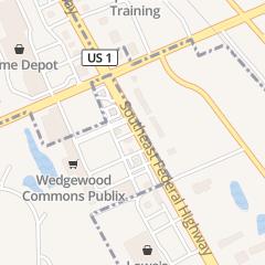Directions for DALE'S BAR-B-Q in Stuart, FL 3362 SE Federal Hwy