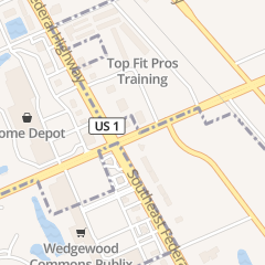 Directions for Caught Ya Sport & Tackle in Stuart, FL 2201 SE Indian St