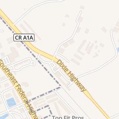 Directions for Chantal's Par Avion Inc in Stuart, FL 2425 SE Dixie Hwy