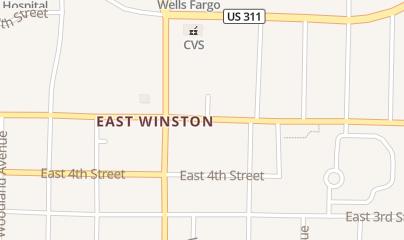 Directions for A Bonafide Escort in Winston Salem, NC