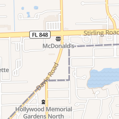 Directions for Broward Motor Sports Hollywood in Hollywood, FL 4101 Davie Road Ext