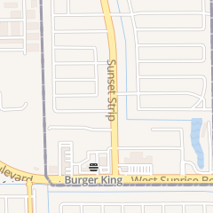 Directions for Shop N Save in Sunrise, FL 1201 Sunset Strip