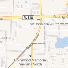 Directions for Broward Motorsports in Hollywood, FL 4101 Davie Road Ext