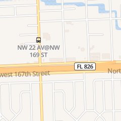 Directions for Ducatimiami in Miami Gardens, FL 2001 NW 167Th St