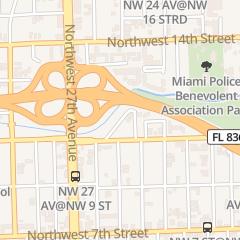 Directions for GLOBE GROUND NORTH AMERICA in MIAMI, FL AIRPORT