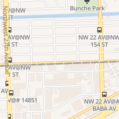 Directions for Evolution Marine in Opa Locka, FL 2383 Nw 151st St