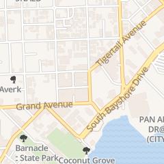 Directions for Ugo Di Roma in Miami, FL 2801 Florida Ave