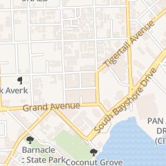 Directions for LA Fenice Salon and Spa in Miami, FL 3333 Rice St