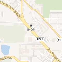 Directions for Mm and N Food Group llc in Stuart, FL 1624 Se Federal Hwy