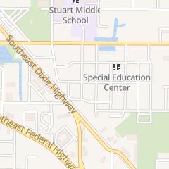 Directions for Custom Catering by Lorettta in Stuart, FL 915 SE East Ave