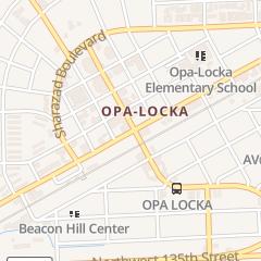 Directions for Opa Locka Community Development Corp in Opa Locka, FL 490 Opa Locka Blvd Ste 20