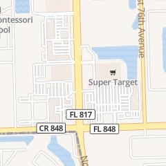 Directions for Jamba Juice in Davie, FL 5780 S University Dr Ste 106
