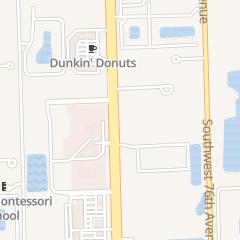 Directions for VISION DJ'S in Davie, FL 5200 S University Dr