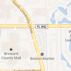Directions for Dreams Incorporated in Plantation, FL 2 S University Dr Ste 321