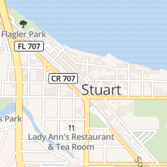 Directions for Mulligans Corporat Office in Stuart, FL 300 Colorado Ave