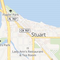 Directions for Osceola Street Cafe in Stuart, FL 26 Sw Osceola St