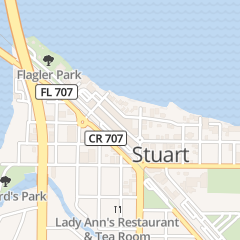 Directions for The Black Marlin in Stuart, FL 53 Sw Osceola St