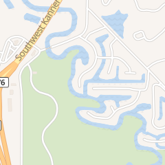 Directions for Fun Factory in Stuart, FL 7797 Se Fork River Dr