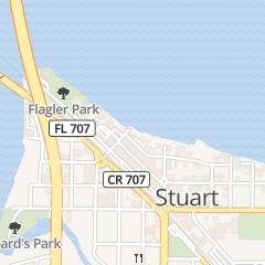 Directions for Stuart Boathouse in Stuart, FL 49 Sw Seminole St