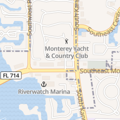 Directions for Bj's Sports Bar and Grill in Stuart, FL 23 Sw Monterey Rd