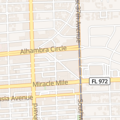 Directions for Northwestern University in Coral Gables, FL 95 Merrick Way
