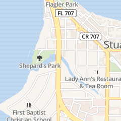 Directions for Hog Snappers Shack and Sushi in Stuart, FL 421 Sw Federal Hwy