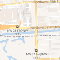 Directions for Miami Dade Expressway Authority Mdx in Miami, FL 3790 Nw 21st St