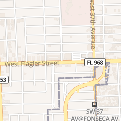 Directions for Dynasty Barber Shop Corp in Coral Gables, FL 3813 W Flagler St