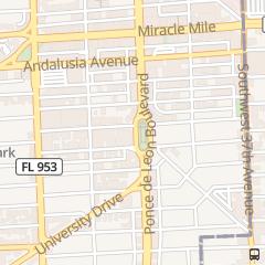 Directions for Fleishman Hillard Inc in Coral Gables, FL 2800 Ponce De Leon Blvd Ste 1400