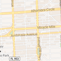 Directions for Alley Shop in Miami, FL 214 Miracle Mile