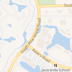 Directions for Thales E-Security in Plantation, FL 900 S Pine Island Rd Ste 710