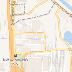 Directions for G a Telesis in Miami, FL 3950 Nw 28th St