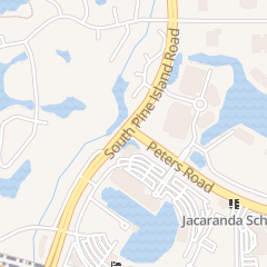 Directions for Fiske Alan P Cpa Abv Cff in Plantation, FL 1000 S Pine Island Rd Ste 440