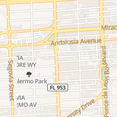 Directions for Caribbean Yellow Pages in Miami, FL 2655 S Le Jeune Rd Ste 800