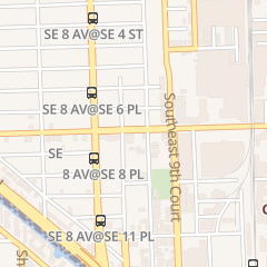Directions for Southeast Barbershop Inc in Hialeah, FL 842 Se 8th St