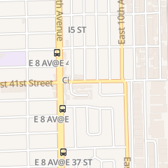 Directions for 41st Street Barber Shop Inc in Hialeah, FL 860 E 41st St