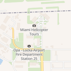Directions for Endeavour Flight Training Inc in Opa Locka, FL 4340 Nw 145th St