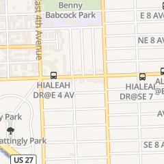 Directions for Cut Millennium Barber Shop in Hialeah, FL 528 Hialeah Dr