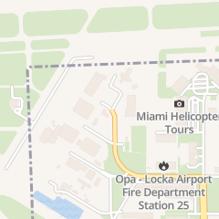Directions for Easy Fly Aviation in Opa Locka, FL 14850 Nw 44th CT Ste 106