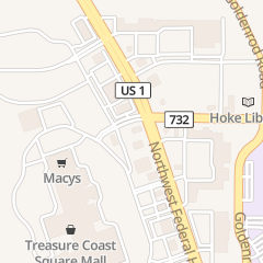 Directions for Mcdonald's Restaurant in Jensen Beach, FL 3546 Nw Federal Hwy
