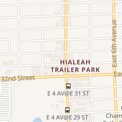 Directions for Tonys Barber Shop Hialeah in Hialeah, FL 3300 E 4th Ave