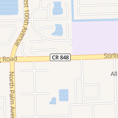 Directions for Usa Software Inc in Hollywood, FL 9900 Stirling Rd Ste 302