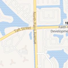 Directions for Stephen L Steiger PA in Pembroke Pines, FL 1601 N Palm Ave Ste 208