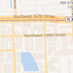 Directions for Alum-Shutters & Glass in Hialeah, FL 4980 NW 165Th St Unit A6