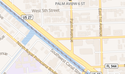 Directions for Ivonne S Unisex in Hialeah, FL 51 W 3rd St