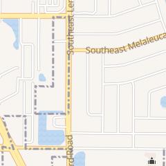 Directions for Aurora RD Billiard Supplies in Port Saint Lucie, FL 2244 SE Lucaya St