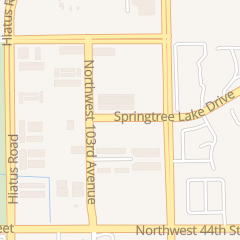Directions for Accessible Communication in Sunrise, FL 10244 Nw 47th St
